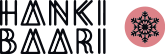 hankibaari logo